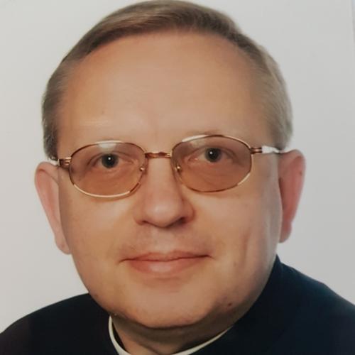 ks. Krzysztof Gidziński