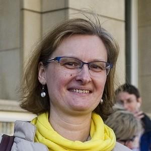 Magdalena Chmielewska, członek zarządu