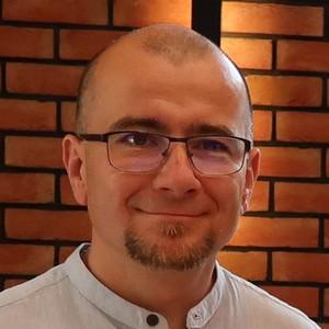 Marek Skiba, prezes zarządu