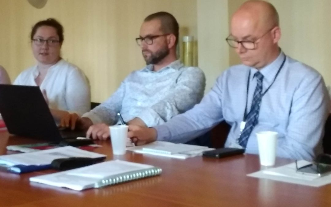 Relacja z posiedzenia Komisji Edukacji Rady Miasta Gdańska