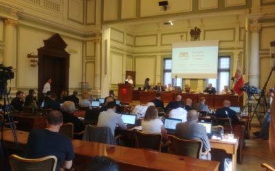 Relacja z sesji Rady Miasta Gdańska