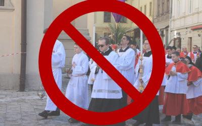 """Dlaczego równo znaczy """"bez Katolików""""?"""